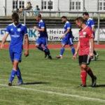 Vorbereitungsspiel: SG Lebach – SV Mettlach 0:5